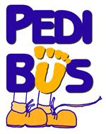 Logo Pedibus