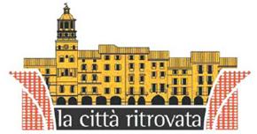 logo lacittaritrovata