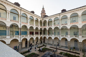 MUSES - Palazzo Taffini