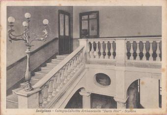 Archivio Storico - edificio