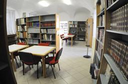 Biblioteca - consultazione