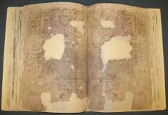 Archivio Storico - restauro