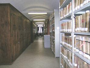 Archivio Storico - interno
