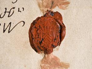 Archivio Storico - sigillo