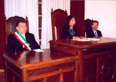Villa Maria - Consiglio